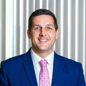 Jeremy Moss