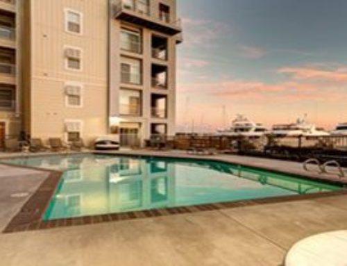 East Beach Marina Apartments